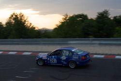 Dolate Motorsport BMW E46 325i : Nikolaus Wegeler, Frank Haack, Jürgen Meyer
