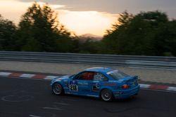 MSC Odenkirchen BMW M3 : Christian Wack, Axel Duffner, Michael Überall