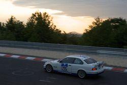 MSC Ruhr-Blitz Bochum BMW M3 : Pascal Engel, Frank Aust