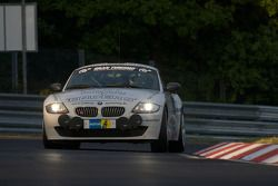 Schirra Motoring BMW Z4 : Peter Nico Enders, Markus Oestreich, Henry Walkenhorst, Peter Enders
