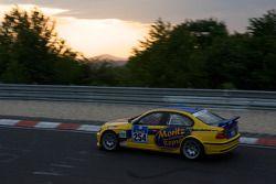 BMW 320 E46 : Bernd Kleeschulte, Paul-Martin Dose