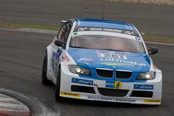 Motorsport Arena Oschersleben BMW 320d : Michael Auriemma, John Mayes, Jimmy Locke, Torsten Schubert