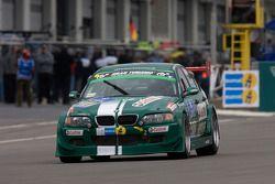 BMW 335d : Henning Meyersrenken, Herbert Steiner, Markus Sedlmeier