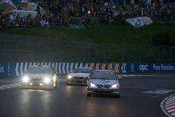 Honda Civic R : Ola Setsaas, Jorgen Pettersen, Mikjel Svae