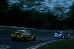 BMW M3 : Stefan Widensohler, Nils Reimer, Anette Stringos, Reinhold Renger