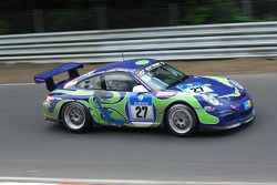 Manthey Racing Porsche 911 GT3 Cup : Gary Williams, Daniel Cooke, Julian Perry