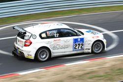 BMW 120d : Jacob Tackman, Jan Kalmar, Stewart Stgernholm