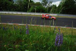 #102 Subaru Impreza: Mike Rimmer;Chris Rimmer;Nick Barrow;Llynden Riethmuller
