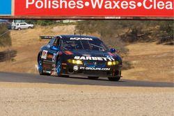 Matt Connolly Motorsports Pontiac GTO.R : Diego Alessi, Karl Reindler