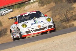 O'Connell Racing Porsche GT3 Cup : Kevin O'Connel, Kevin Roush