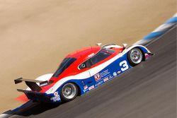 Southern Motorsports Lexus Riley : Bill Lester, Shane Lewis