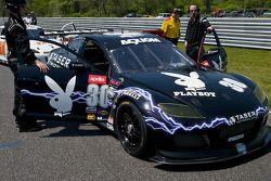 Racers Edge Motorsports Mazda RX-8 : Tommy Constantine, Craig Stone