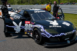 Racers Edge Motorsports Mazda RX-8 : Tommy Constantine, Craig Stone