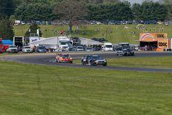 Matt Connolly Motorsports Pontiac GXP.R : Diego Alessi, Ryan Phinny
