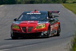 #72 Autohaus Motorsports Pontiac GXP.R: Lawson Aschenbach, Tim Lewis Jr
