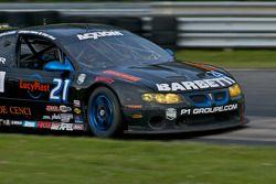 #21 Matt Connolly Motorsports Pontiac GXP.R: Diego Alessi, Ryan Phinny
