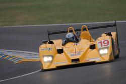 #19 Chamberlain-Synergy Motorsport Lola B06-10 AER: Bob Berridge, Gareth Evans