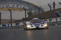 #10 Charouz Racing System Lola Aston Martin: Jan Charouz, Stefan Mücke, Tomas Enge