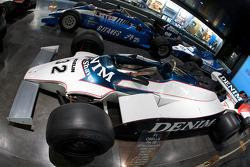 Formula One area: Osella FA1B
