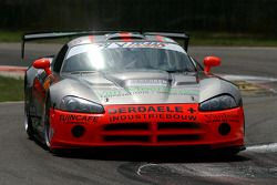 Belgium Racing Dodge Viper Competition Coupe : Patric Derdaele, Laurent Van Moerkerke