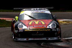 McDonald's Racing Porsche 996 GT2-R : François Bouillon, Jean-Claude Voets