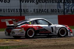 #1 GPR Pino Racing Porsche 911 GT3 Cup S: Maxime Soulet, Greg Franchi