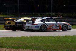 SpeedloverPorsche 997 GT3 Cup : Jurgen Van Hover, Tom Langeberg