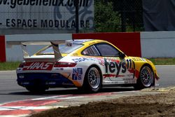 #11 NGT Racing Porsche 911 GT3 Cup S: Bart Couwberghs, Ruben Maes