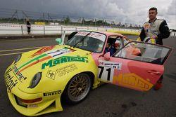 Porsche 911 GT2 LM 1998