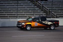 Sams' Town 400 Pace Truck