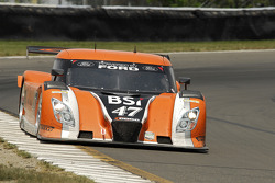 #47 Doran Racing Ford Dallara: Richard Antinucci, Burt Frisselle, Gabriele Gardel