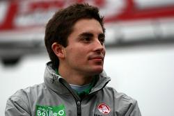 Tony D'Alberto