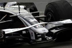 WilliamsF1 Team detail