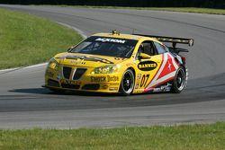 #07 Banner Racing Pontiac GXP.R: Kelly Collins,Paul Edwards