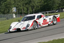 Ruby Tuesday Alex Job Racing Porsche Crawford : Bill Auberlen, Joey Hand