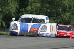 #09 Spirit of Daytona Racing Porsche Coyote: Guy Cosmo, Marc-Antoine Camirand