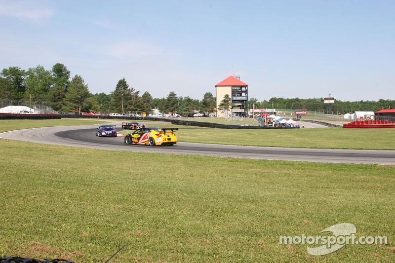 Mid Ohio Sportscar Course >> Turns 12 13 The Carousel At Mid Ohio Sports Car Course