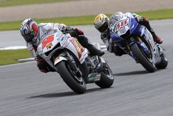 Shinya Nakano and Jorge Lorenzo