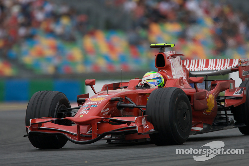 2008 French GP