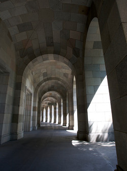 Nuremberg Kongresshalle
