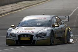 Alexandre Prémat, Audi Sport Team Phoenix, Audi A4 DTM