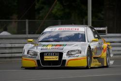 Oliver Jarvis, Audi Sport Team Phoenix, Audi A4 DTM
