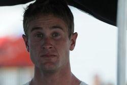 Ryan Hunter-Reay looks suprised