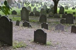 Cranary Burial Ground