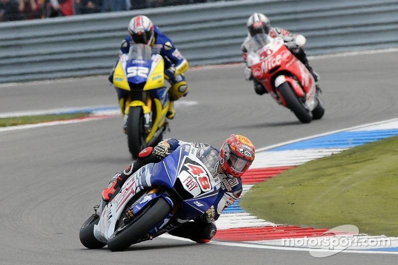2008 - GP des Pays-Bas