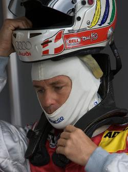 Tom Kristensen, Audi Sport Team Abt, Audi A4 DTM