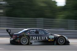 Ralf Schumacher, Mu_cke Motorsport AMG Mercedes, AMG Mercedes C-Klasse