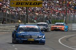 Maro Engel, Mu_cke Motorsport AMG Mercedes, AMG Mercedes C-Klasse