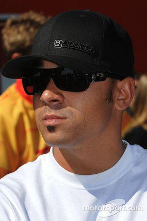 JR Todd