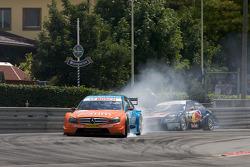 Mathias Lauda, Persson Motorsport AMG Mercedes, AMG Mercedes C-Klasse